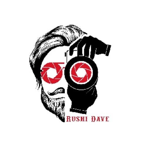 Rushi Dave