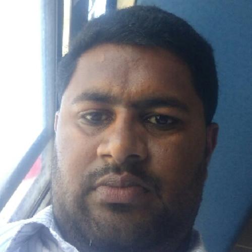 Mahamad Shabaz