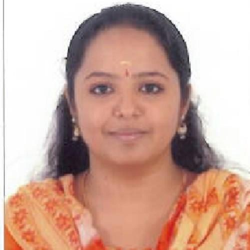 Manjula R