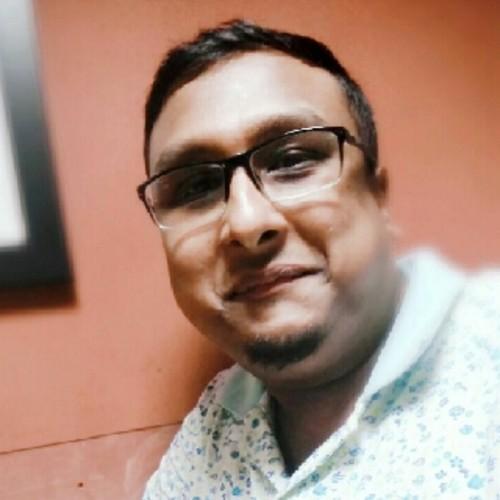 Biswanjoy Dhar