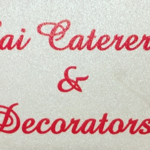 Sai Caterers and Decorators