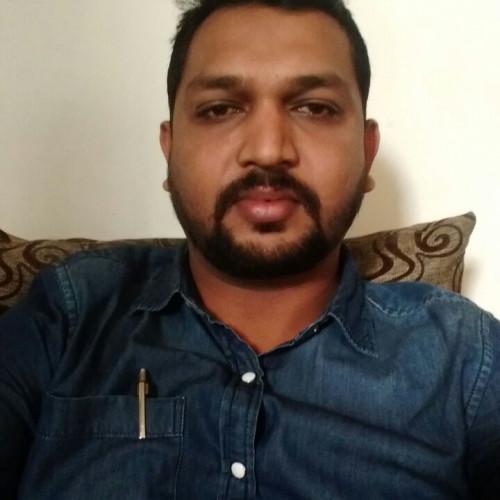 Akshay Gote