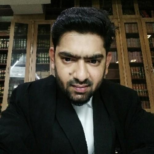 Adv Shreyas Gacche