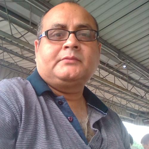 Subhrasuchi Chakraborty