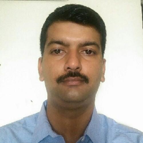 Puneet Tiwari