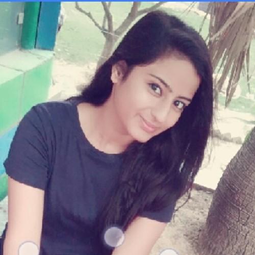Nivedita Mishra