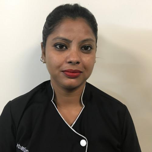 Chitra Rani