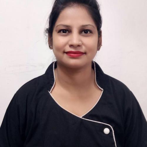 Sharmila Koshti
