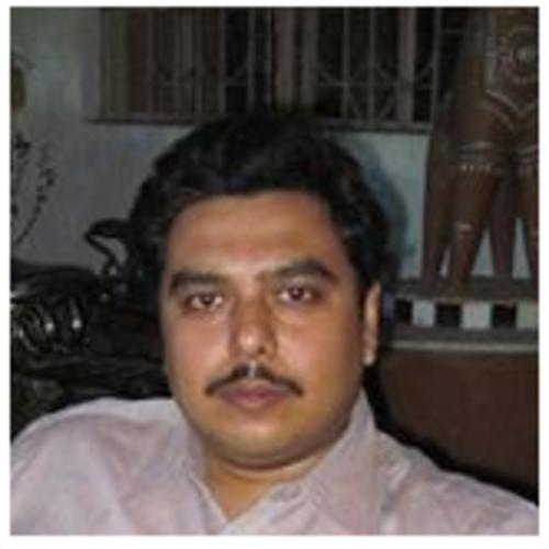 Samrat Mukherjee