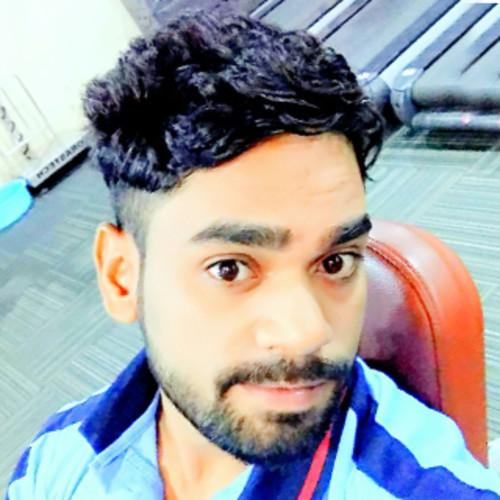 Deepak Kushvaha