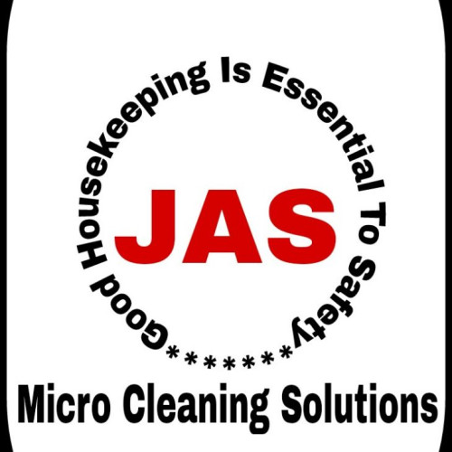 JAS Microcleaning Solutions