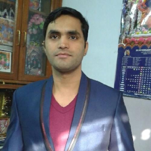 Dr Vinod Pandey