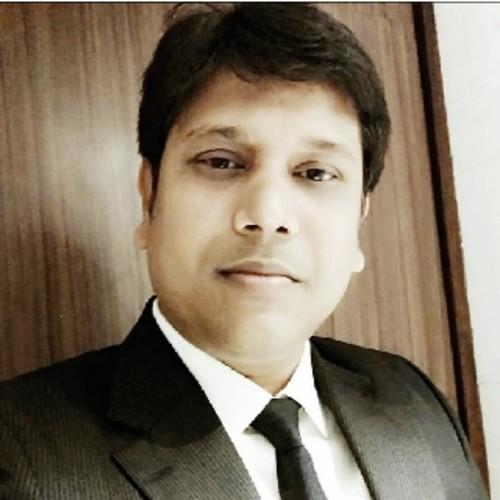 Advocate Sachin Veer