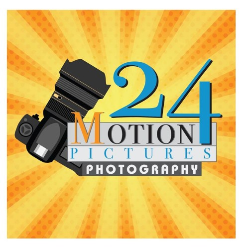 24 Motion Pictures Photography