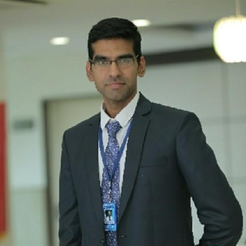 Anshul Raheja