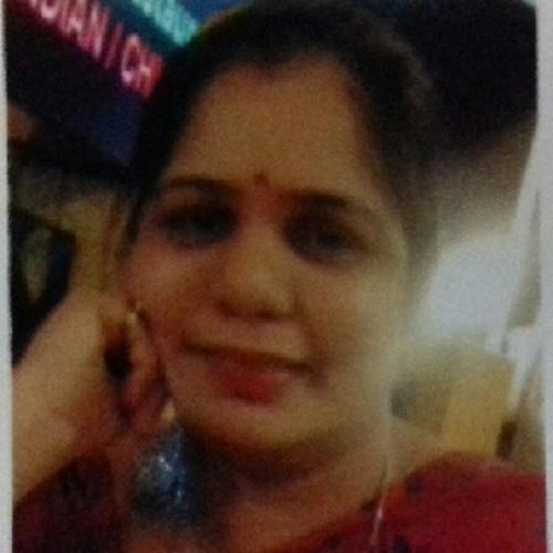 vinita bhansali