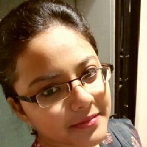 Asmita Das