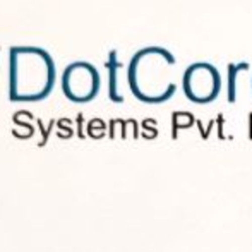 Dotcore Systems Pvt. Ltd