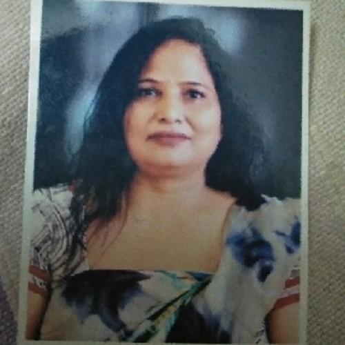 Usha Jain