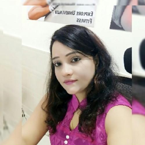 Dr Kritika Dwivedi