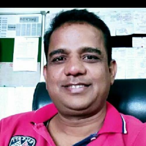 Satinder Singh Shishodia