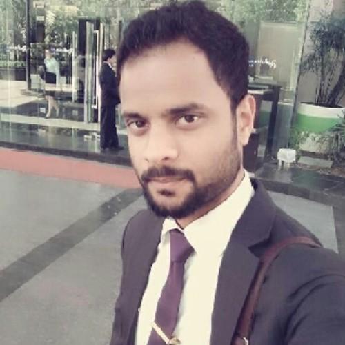Avhishek Singh