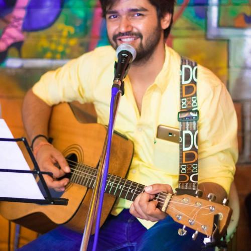 Naman Sharma