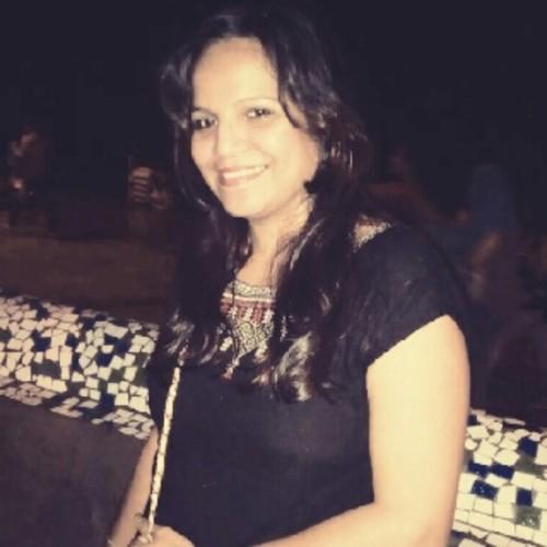 Manisha Gaikwad