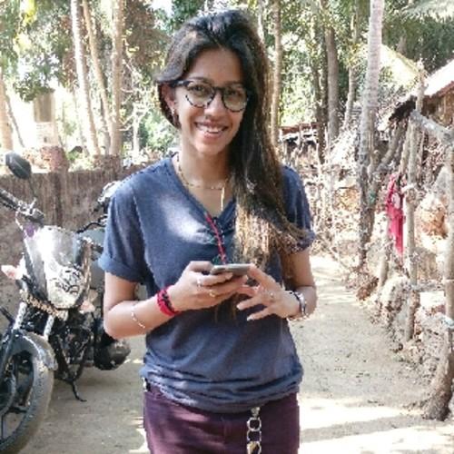 Prathita Desai