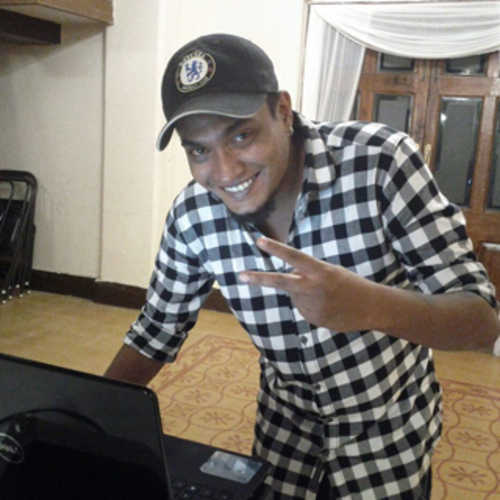 DJ Vasi