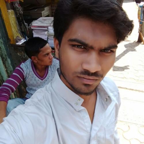 Salman Jamil Ahmad Khan
