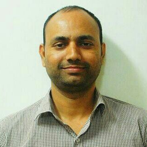 Dr Asad Syed