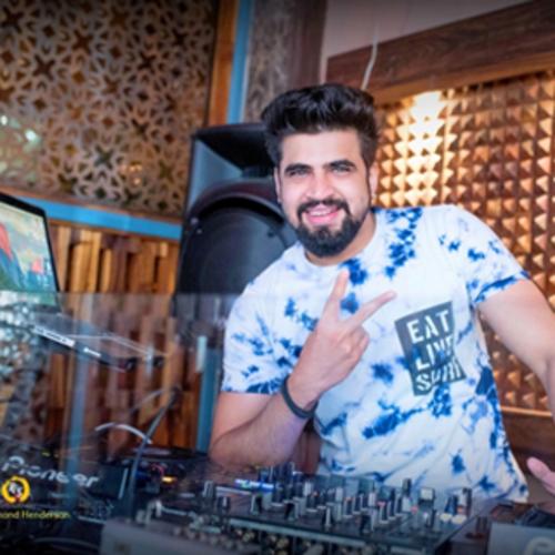 DJ Gaurang