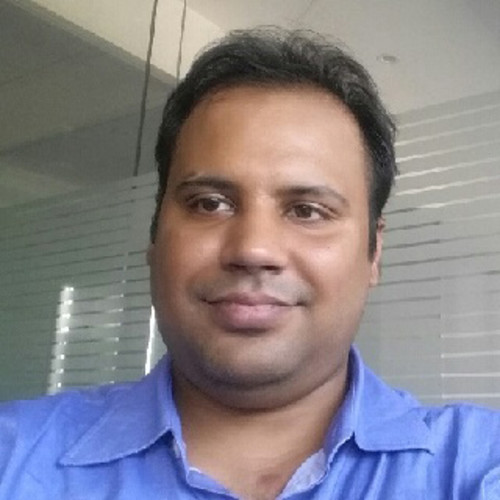 Vaibhav Vaish