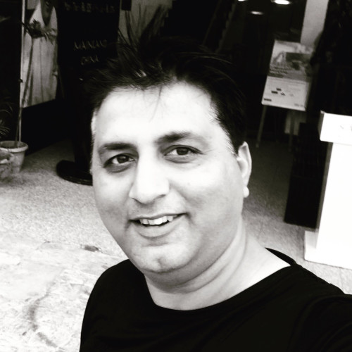 Sanjeev Sagar