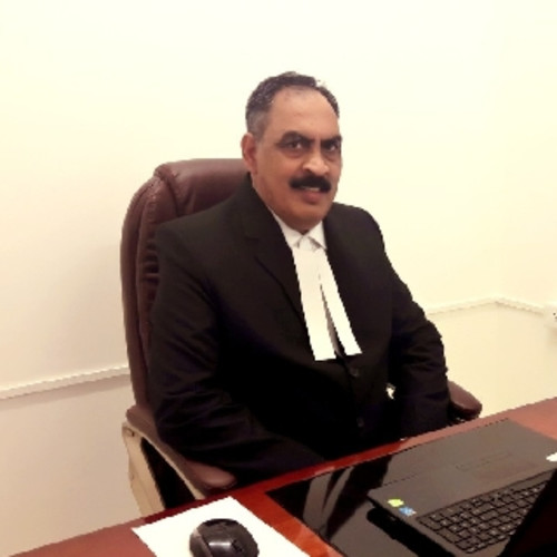 Advocate Raj Kumar