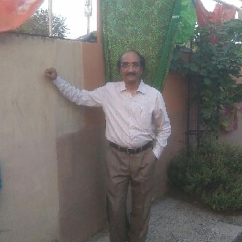 Harshad D.Panchal