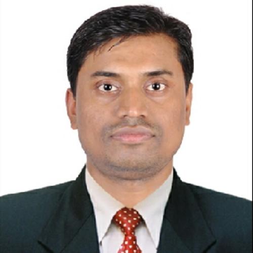 Dharmraj Kumar