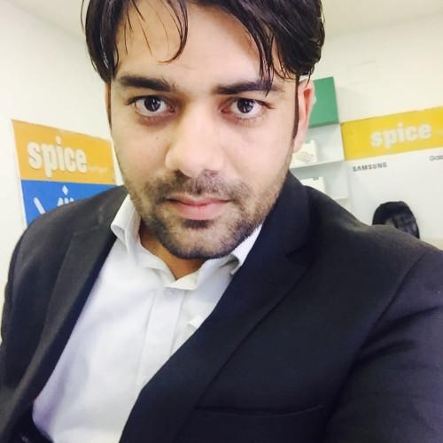 Advocate Anuj Shishodia