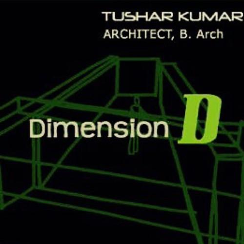 Dimension D