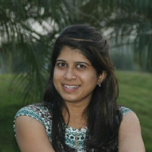 Ankita Radadiya