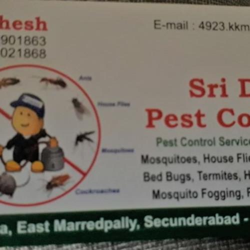 Sri Durga Pest Control