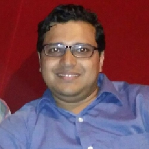 Naveen Ghai