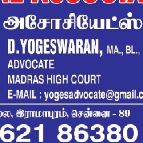 Yogeswaran