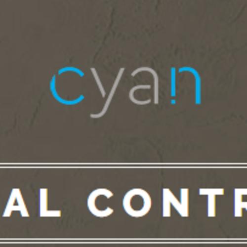 Cyan General Contracting
