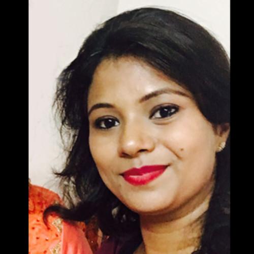 Preeti Ashiwal