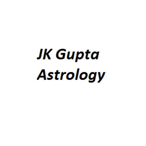 JK Gupta Astrology