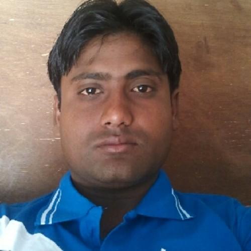 Shakir Husain