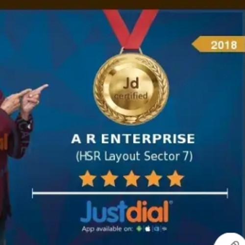 A R Enterprise
