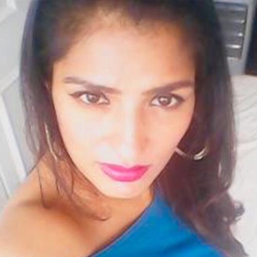 Amelia Daswani